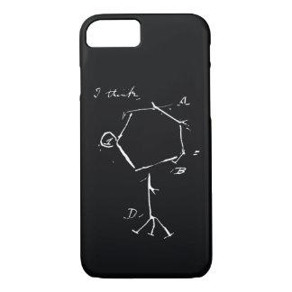 I-phone I-think iPhone 7 Case