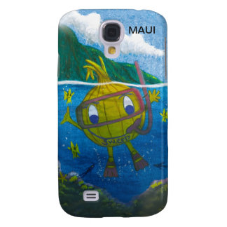 i-phone of sweetyonion snorkeling samsung galaxy s4 case
