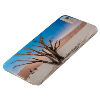 I phone S6 Protective Case with Deadvlei Landscape