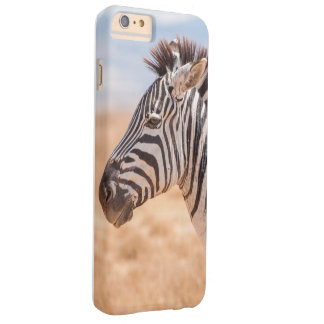 I phone S6 Protective Case with Zebra