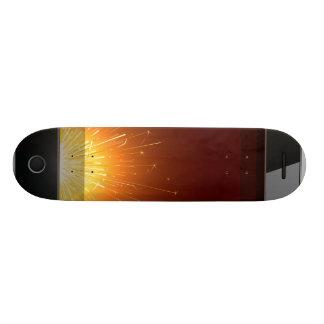 I-phone Skate Board Deck