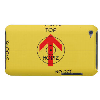 I-phone Touch Case - Horiz THIS
