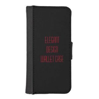 I phone wallet case