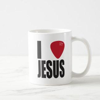 I Pick Jesus Mug