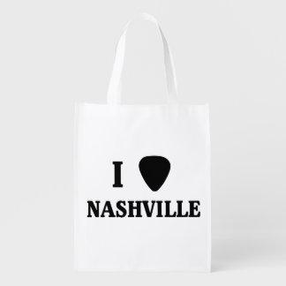 I Pick Nashville Market Tote