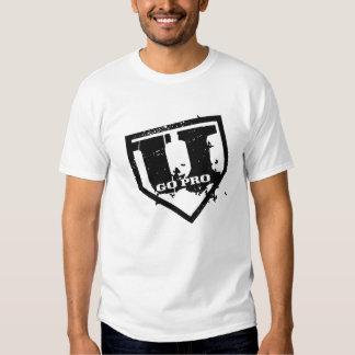 I Pimp Cage Bombs T-shirt