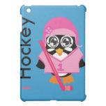 i pingüino del hockey
