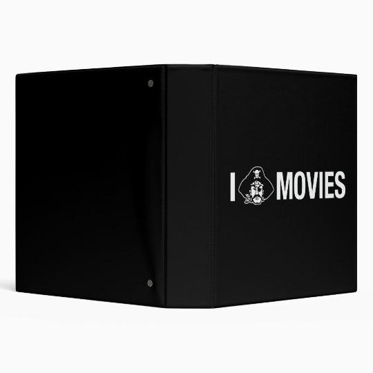 i pirate movies binder