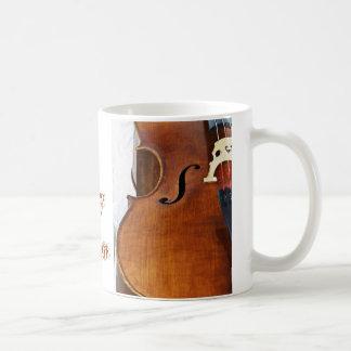 I play Cello Mugs