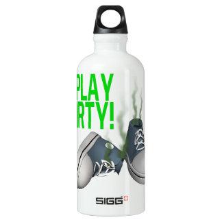 I Play Dirty SIGG Traveler 0.6L Water Bottle