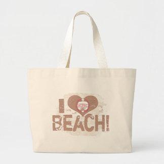 I playa del corazón bolsas