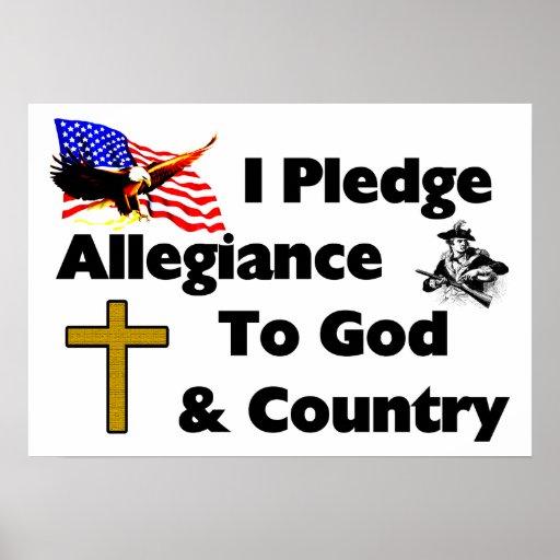 allegiance essay pledge