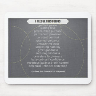 I Pledge This for Us.001.jpg Mouse Pad