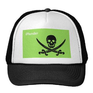 I Plunder Hat