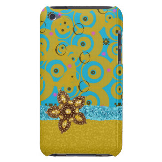 I Pod Touch Barely There Case iPod Case-Mate Case
