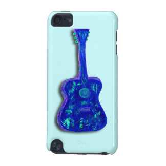 i Pod touch case- Groovy Guitar iPod Touch (5th Generation) Cover