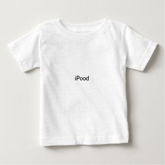 i Pood Kid's Shirt