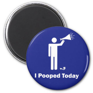 I Pooped hoy Iman Para Frigorífico