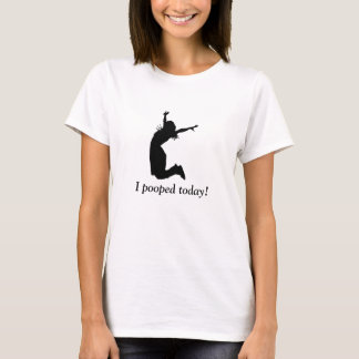 Humor T-Shirts & Shirt Designs | Zazzle