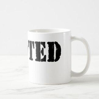 I Pooted Tazas De Café