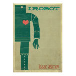 I poster del robot