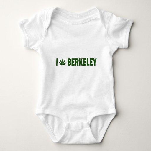 I pote Berkeley, California Polera