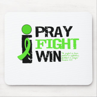 i Pray.Fight.Win. Mouse Pad