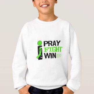 i Pray.Fight.Win. Sudadera