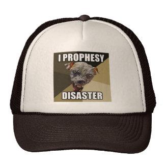 I Prophesy Disaster Hat