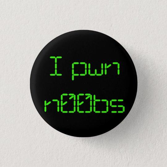 I pwn n00bs button