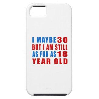 I quizá 30 diseños del cumpleaños iPhone 5 carcasa