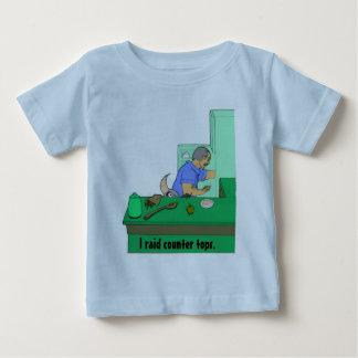 I Raid Counter Tops T Shirt