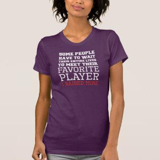 I RAISED MINE T-Shirt