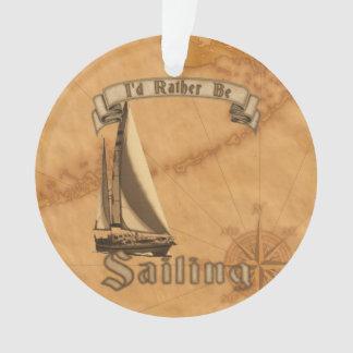 I Rather Be Sailing