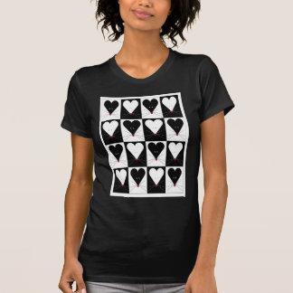 I ratones del corazón camiseta