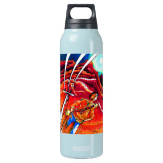 I-ray! Insulated Water Bottle