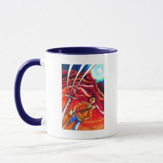 I-Ray! Mug