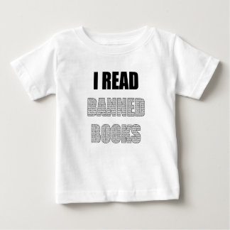 I Read Banned Books - Kids Edition Shirt