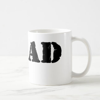 I Read Coffee Mugs