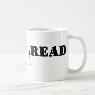 I Read Mug