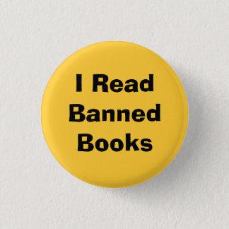 I ReadBannedBooks Button
