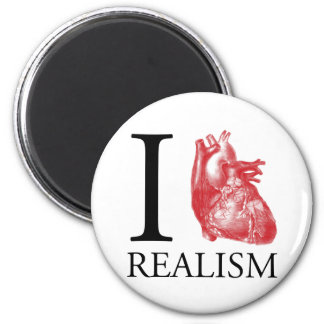 I realismo del corazón iman