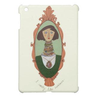 I really like necklaces iPad mini cases