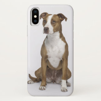 I Really Love Dogs Iphone X Case