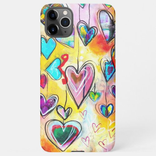 I Really Love You Phone Case