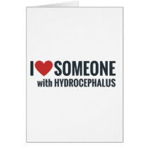 I Red Heart Someone With Hydrocephalus