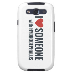 Case-Mate Samsung Galaxy S3 Vibe Case with Siberian Husky Phone Cases design