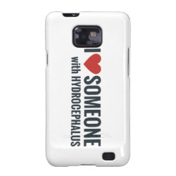 Case-Mate Samsung Galaxy S2 Barely There Case with Australian Shepherd Phone Cases design