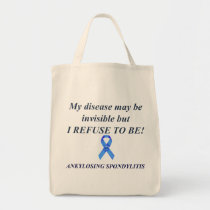 I refuse to be tote