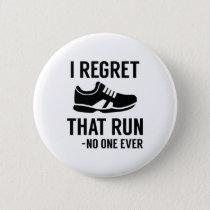 I Regret That Run Button
